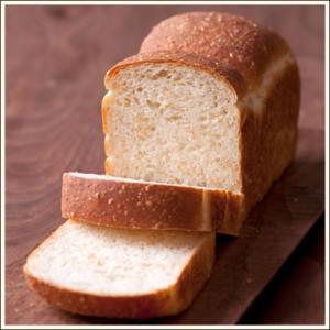 白ごま食パン