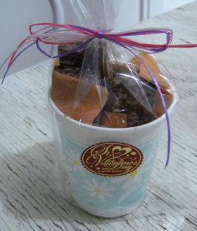 チョコクリスピーバー