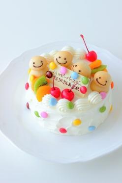 朝ドラまれの「魔女姫バースデーケーキ」のおうちアレンジ