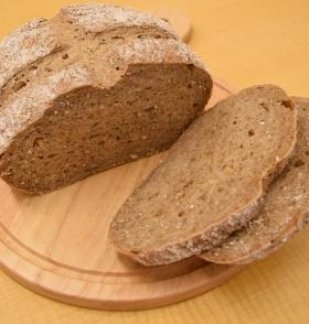 マルチシリアル入り雑穀パン