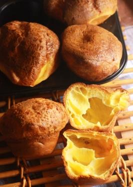 ポップオーバー」るぐーて | お菓子・パンのレシピや作り方【cotta ...