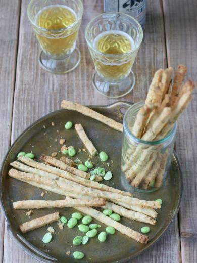 枝豆パイクッキー
