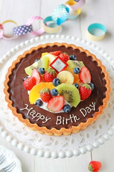 誕生 日 ケーキ 手作り 簡単
