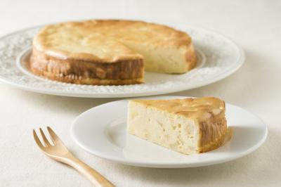 ポテトチーズケーキ