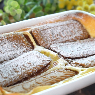 ロータスチーズケーキ
