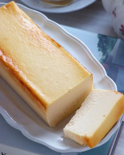 超濃厚〜*幸せのチーズテリーヌ