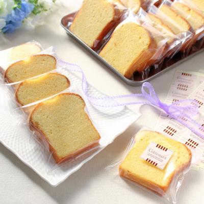 しっとり♡極上レモンパウンドケーキ