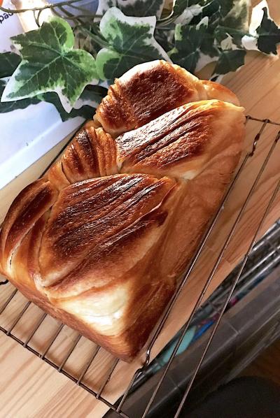 1斤サイズ☆ディニッシュ食パン