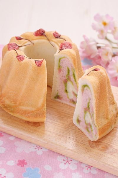 桜クグロフ