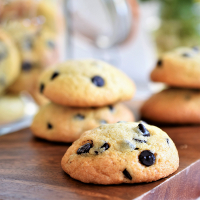 アメリカンチョコチップクッキー(しっとりタイプ)