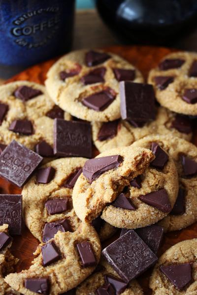 トゥマコ70% ソフトチャンククッキー
