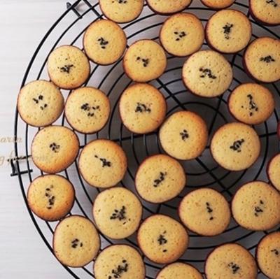 サツマイモのクッキー