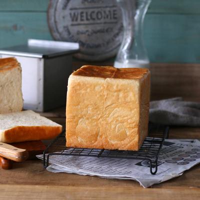 ポーリッシュ法で♪究極の生クリーム食パン
