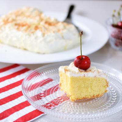 トレスレチェ―3つのミルク・ケーキ