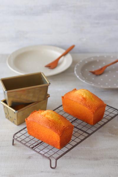 ミニパウンドケーキ
