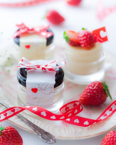 ☆ホワイトチョコレートのチーズプリン☆