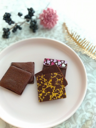 【VD2020】チョコラングドシャ