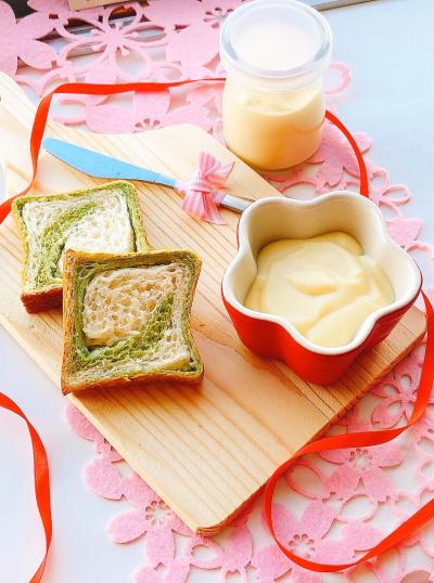ヘルシー♡お豆腐チーズクリーム