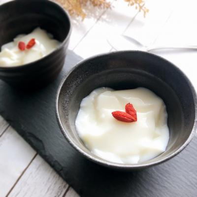 作り方 杏仁 豆腐