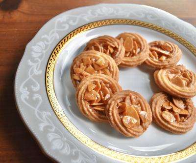 ロミアス風クッキー