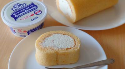 チーズクリームロール