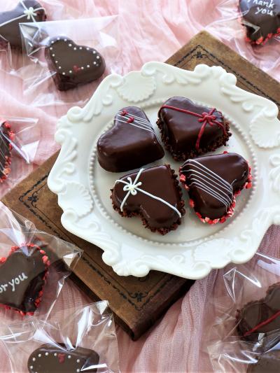 きびオリゴで作る♪ふんわりしっとりチョコケーキ