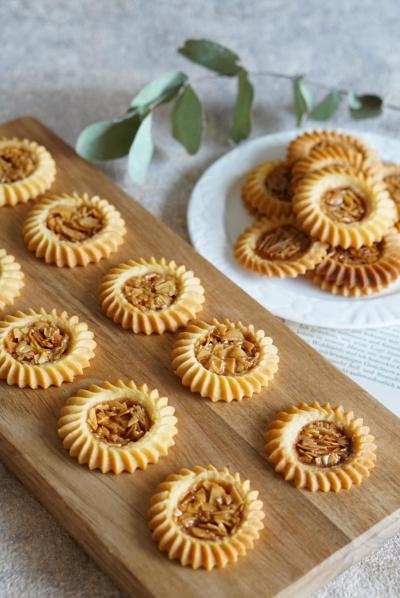 ロミアスクッキー