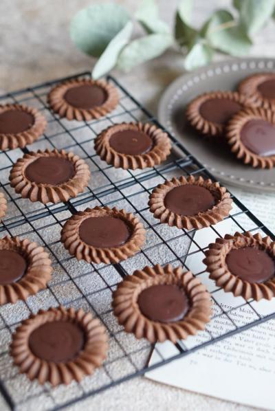 ロミアスクッキーショコラ
