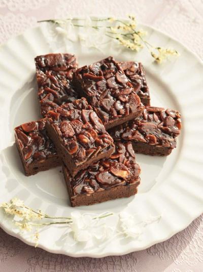 チョコ好きのためのショコランタン