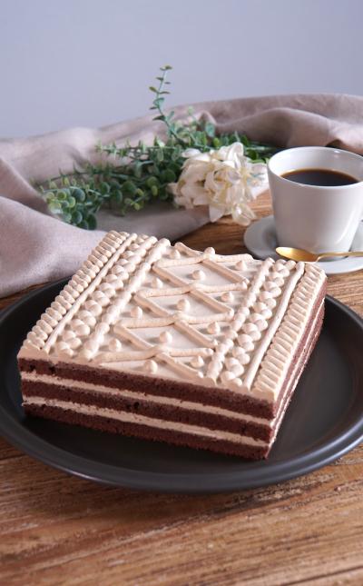 ニットケーキ