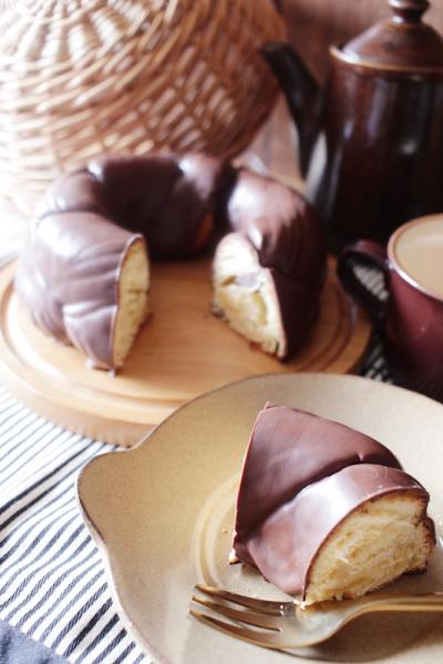 リースチョコデニッシュ