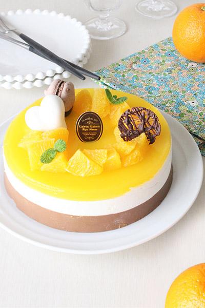 ヘルシー豆乳レアチーズケーキ