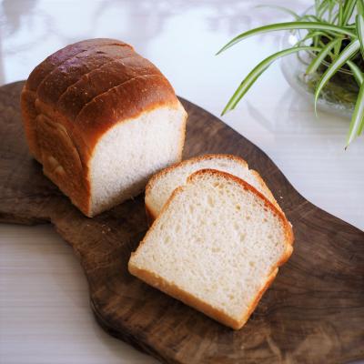 【ホシノ天然酵母】基本の山食パン