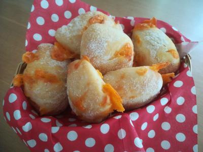 【カリフォルニアチーズ】スモーク薫るチーズリュスティック