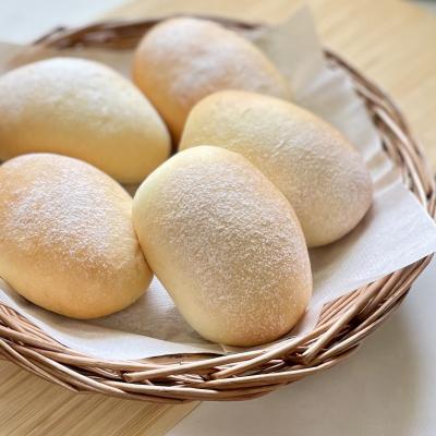 捏ねずに作る!やさしい甘さのふんわり豆乳パン 体にいい豆乳で健康なパンライフを!