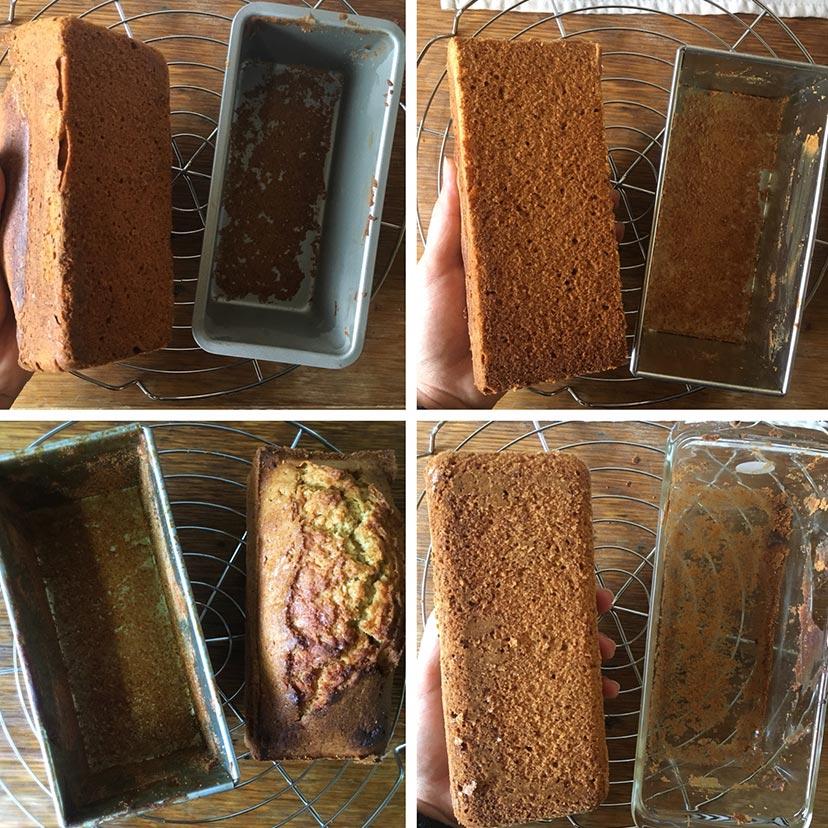 ケーキ おすすめ パウンド 型