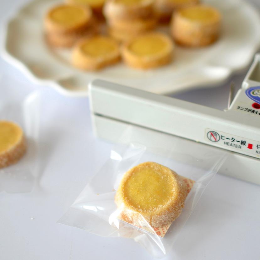 賞味 手作り 期限 クッキー