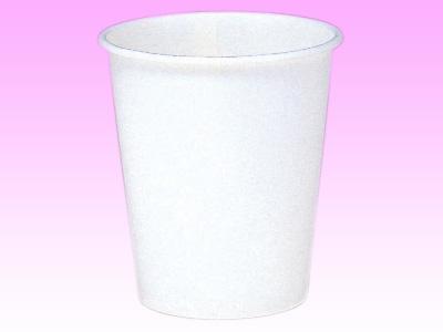 紙コップ 7 ホワイト