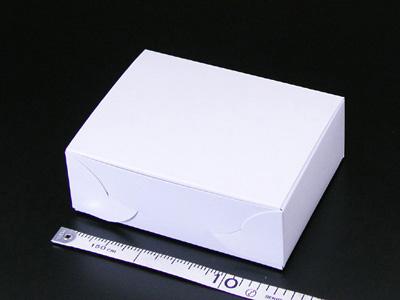 サービス箱 和B 白 4号