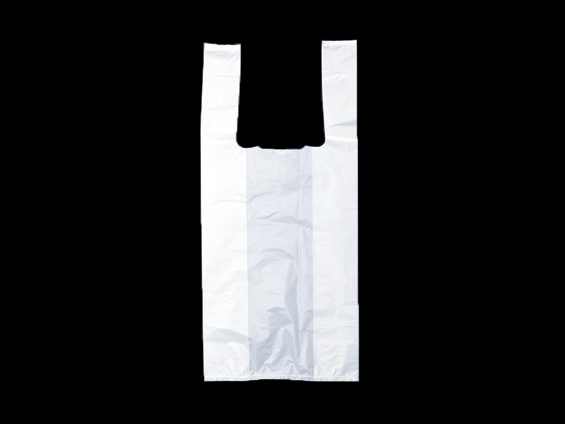ポリレジ袋(関東向け)NO.12 乳白