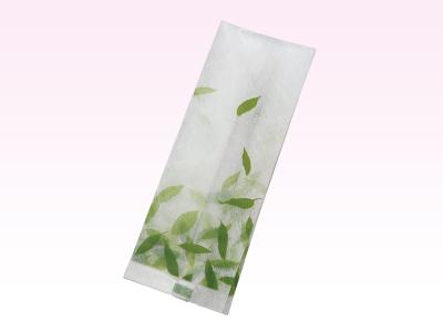 規格袋 和紙 葉(緑)