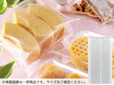 ガゼット袋 QS-1 (50+40×150)