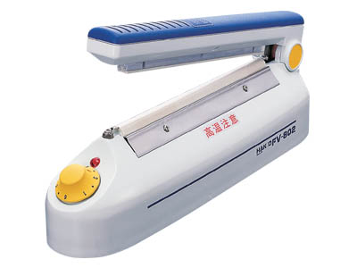 卓上シーラー200mm FV802-01