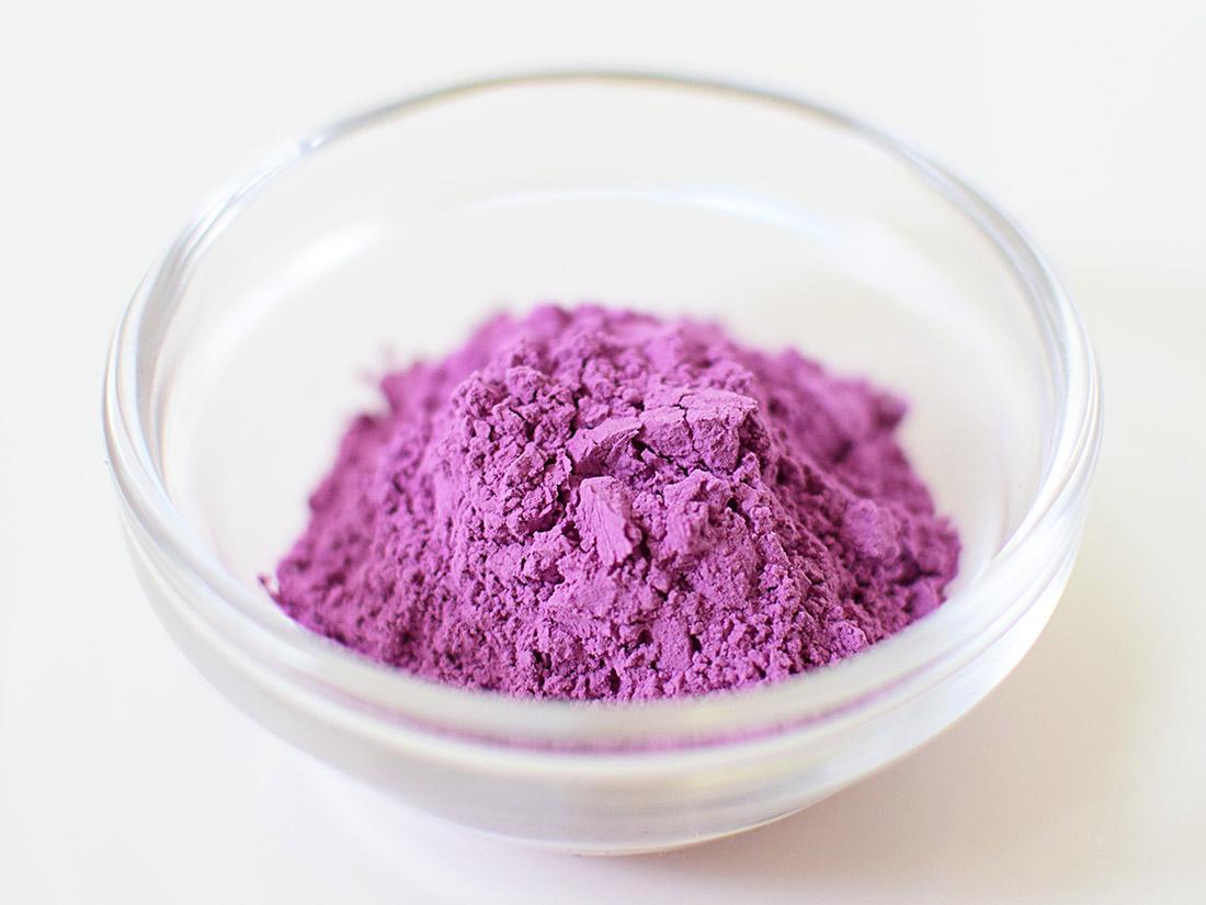 野菜パウダー 紫イモ 100g