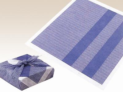 アラカルト 藍 90×90cm