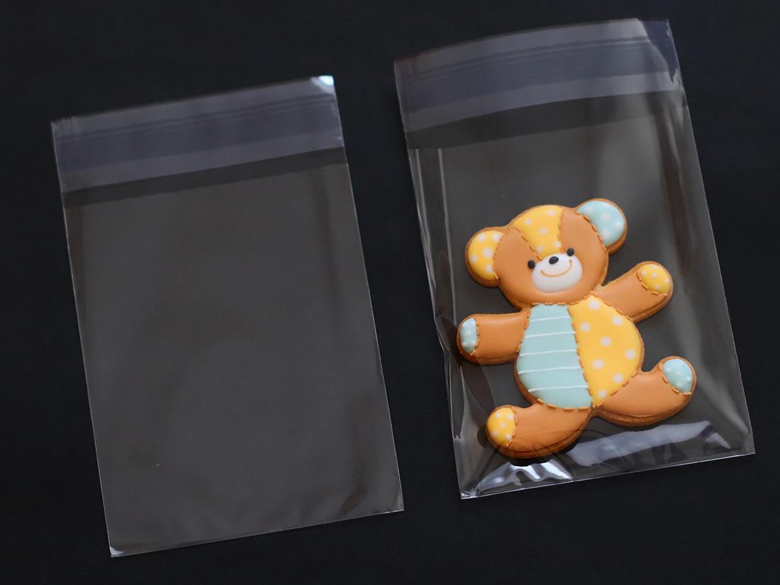 テープ付きOP袋(中)