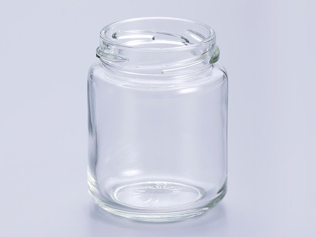 ジャム瓶 140ST(本体のみ)