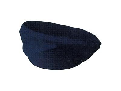 ベレー帽 ダークネイビー