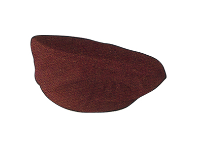 ベレー帽 チョコレート