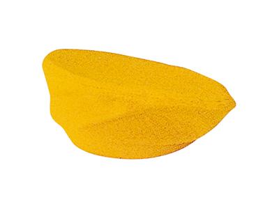 ベレー帽 マリーゴールド